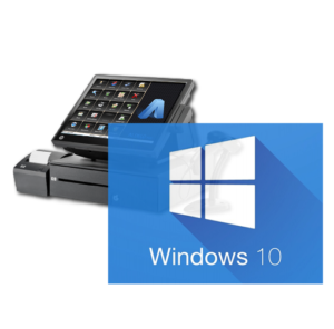 Aldelo Windows 10 Upgrade